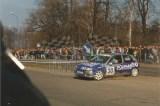 052. Mariusz Ficoń i Tomasz Ochman - Renault Clio Williams.
