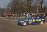 055. Tomasz Kuchar i Maciej Szczepaniak - Opel Astra GSi 16V.