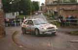 01. Robert Gryczyński i Tadeusz Burkacki - Toyota Corolla WRC