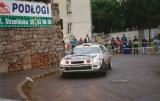 03. Cezary Fuchs i Robert Ziemski - Toyota Celica GT Four