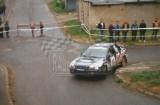 04. Dariusz Poletyło i Jacek Sciciński - Subaru Impreza WRX
