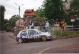 05. Mariusz Ficoń i Tomasz Ochman - Renault Clio Williams -