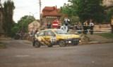 09. Jacek Bagniuk i Krzysztof Andrzejewski - Renault Clio Willia