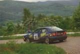 17. Lech Koraszewski i Grzegorz Dudek - Audi Coupe S2