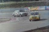 03. Jerzy Wionczek - Peugeot 205 GTi,Andrzej Siniarski - Skoda 1