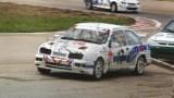 19. Tomasz Cichocki - Ford Sierra Cosworth RS