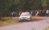 02. Paweł Dytko i Tomasz Dytko - Ford Escort Cosworth RS