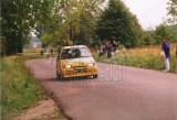 06. Jacek Sikora i Marek Kaczmarek - Fiat Cinquecento Sporting