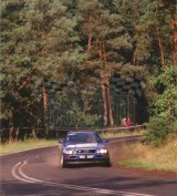 10. Lech Koraszewski i Grzegorz Dudek - Audi Coupe S2