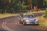 13. Michał Bębenek i Grzegorz Bębenek - Renault Clio Williams