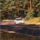 14. Tomasz Czopik i Łukasz Wroński - Honda Civic VTi
