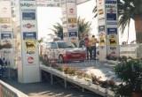 1. Fiat Cinquecento Abarth Trofeo