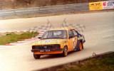 17. Tomasz Kosewski -Opel Ascona