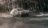 16. Tadeusz Buksowicz i Wojciech Malanowski - Polonez 1600 coupe