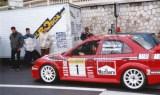 017. Tommi Makinen i Risto Mannisenmaki - Mitsubishi Lancer Evo