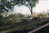 008. Mariusz Stec i Zbigniew Gruszka - Mitsubishi Lancer Evo VI.