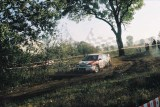 010. Michał Duda i Robert Gliwiak - Mitsubishi Lancer Evo VI.