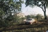 016. Piotr Adamus i Magdalena Zacharko - Peugeot 206 XS.