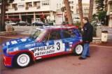 1. Renaut 5 Turbo Maxi Tour de Corse.