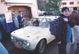7. Alfa Romeo Giulia.