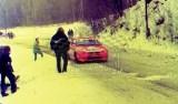 01. Janusz Kulig i Jarosław Baran - Ford Escort WRC.