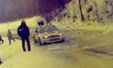 03. Robert Gryczyński i Tadeusz Burkacki - Toyota Corolla WRC.