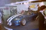 03. Dodge Viper.
