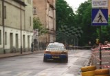 22. Krzysztof Hołowczyc i Jean Marc Fortin - Subaru Impreza S4 W