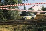 037. Zbigniew Staniszewski i Piotr Saczuk - Opel Astra.
