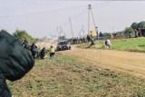 042. Sebastian Frycz i Jaroslaw Baran - Mitsubishi Lancer Evo V.
