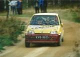 14. Jan Chudzikiewicz i Marek Kaczmarek - Fiat Cinquecento Sport