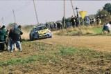 052. Damian Jurczak i Ryszard Ciupka - Fiat Punto Super 1600.