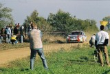 056. Piotr Meresiński i Marek Brzozok - Renault Clio.