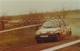 124. Przemysław Kastyak i Marcin Jastrzębski - Fiat Cinquecento