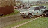 136. Marek Trzemecki i Łukasz Kolaszyński - Polski Fiat 125p MC.