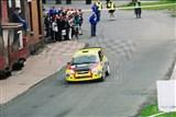 07. Grzegorz Grzyb i Przemysław Mazur - Suzuki Ignis Super 2000