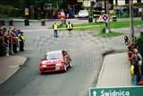 10. Mariusz Stec i Jacek Rathe - Mitsubishi Lancer Evo VI