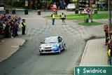 11. Piotr Maciejewski i Piotr Kowalski - Mitsubishi Carisma GT