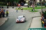 12. Stefan Karnabal i Bartłomiej Boba - Mitsubishi Lancer Evo