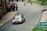 14. Maciej Oleksowicz i Andrzej Obrębowski - Subaru Impreza STi