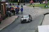 16. Dariusz Wirkijowski i Marcin Augustyn - Mitsubishi Lancer Ev