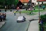 19. Marcin Mucha i Przemysław Bosek - Peugeot 106 Maxi