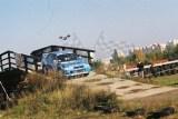 082. Piotr Maciejewski i Piotr Kowalski - Mitsubishi Lancer Evo