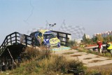 085. Damian Jurczak i Ryszard Ciupka - Fiat Punto Super 1600.
