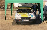 02. Tomasz Gryc i Marek Kaczmarek - Opel Astra.