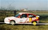 06. Piotr Ziarko i Maciej Handwerker - Opel Kadett GSi.