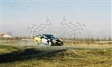 07. Szymon Ruta i Paweł Nowocień - Opel Astra OPC.