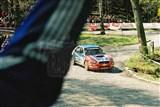 01. Leszek Kuzaj i Maciej Szczepaniak - Subaru Impreza STi N11.