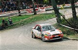 08. Tomasz Kuchar i Jakub Gerber - Subaru Impreza STI N11.