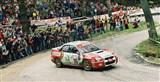 15. Maciej Oleksowicz i Andrzej Obrębowski - Subaru Impreza STI